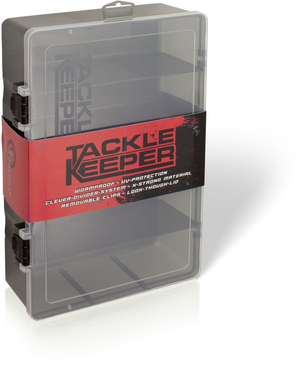 Quantum Tackle Keeper