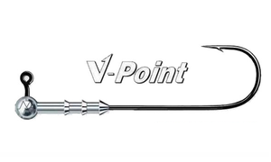 V-point loodkop Big game