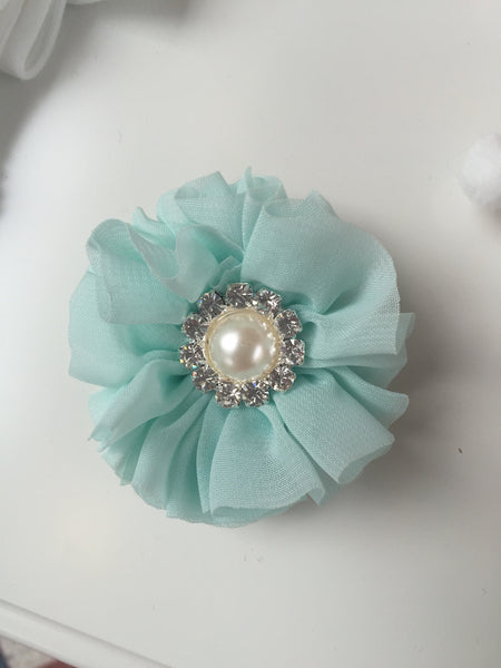 Mint Hairclip