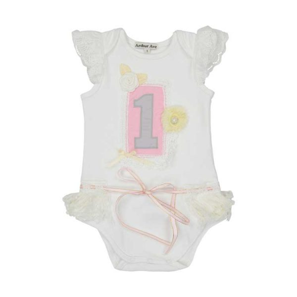 1st Birthday Onesie SOLD OUT