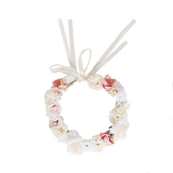 Juliette Floral Crown