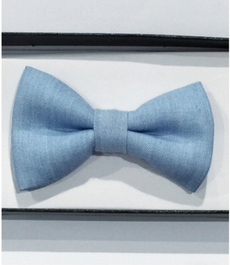 Bow Tie - Light Blue