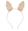 Lace Bunny Ears