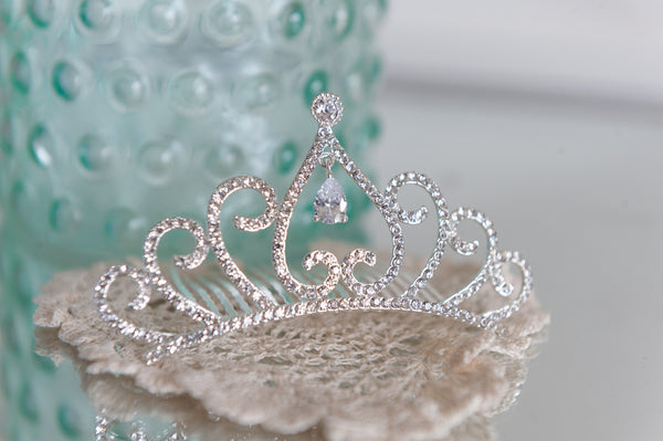 Ingrid's Princess Crown