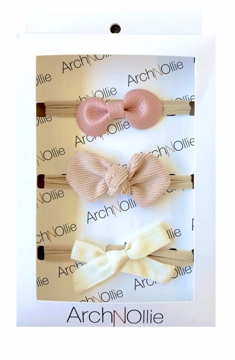 Audrey Headband Set SOLD OUT
