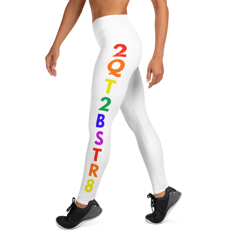 2QT2BSTR8  Leggings