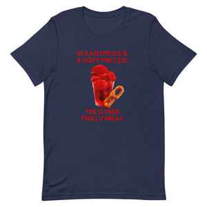 The Other Philly Meal - Short-Sleeve Unisex T-Shirt