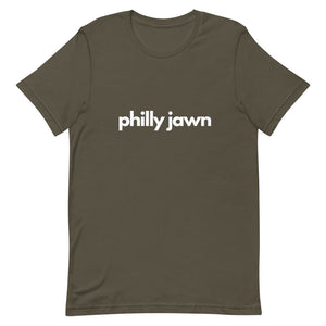 Philly Jawn Short-Sleeve Unisex T-Shirt