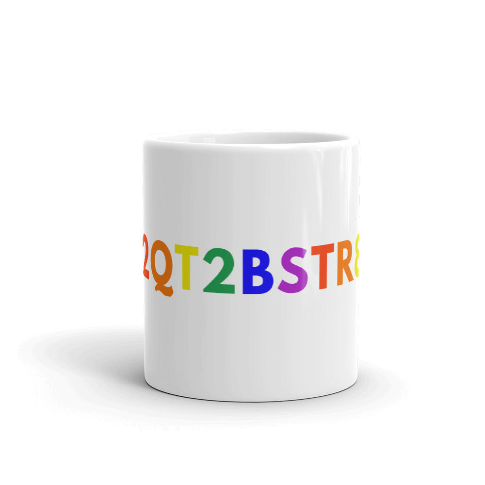 2QT2BSTR8 Coffee Mug