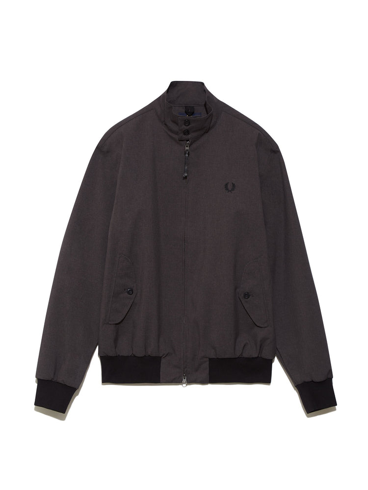 Харингтон MARL HARRINGTON JACKET Верхняя одежда FRED PERRY