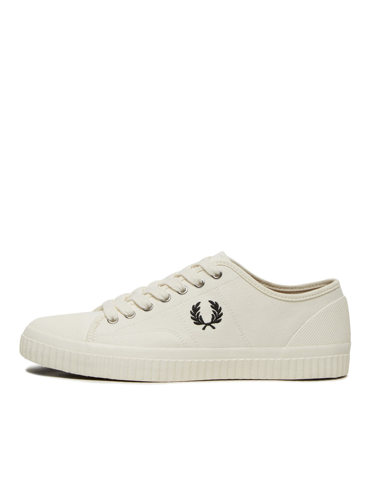 Кеды HUGHES LOW CANVAS Обувь FRED PERRY
