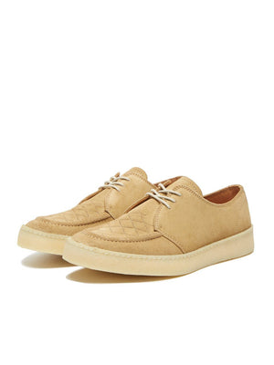 Ботинки GEORGE COX POP BOY SUEDE Обувь FRED PERRY