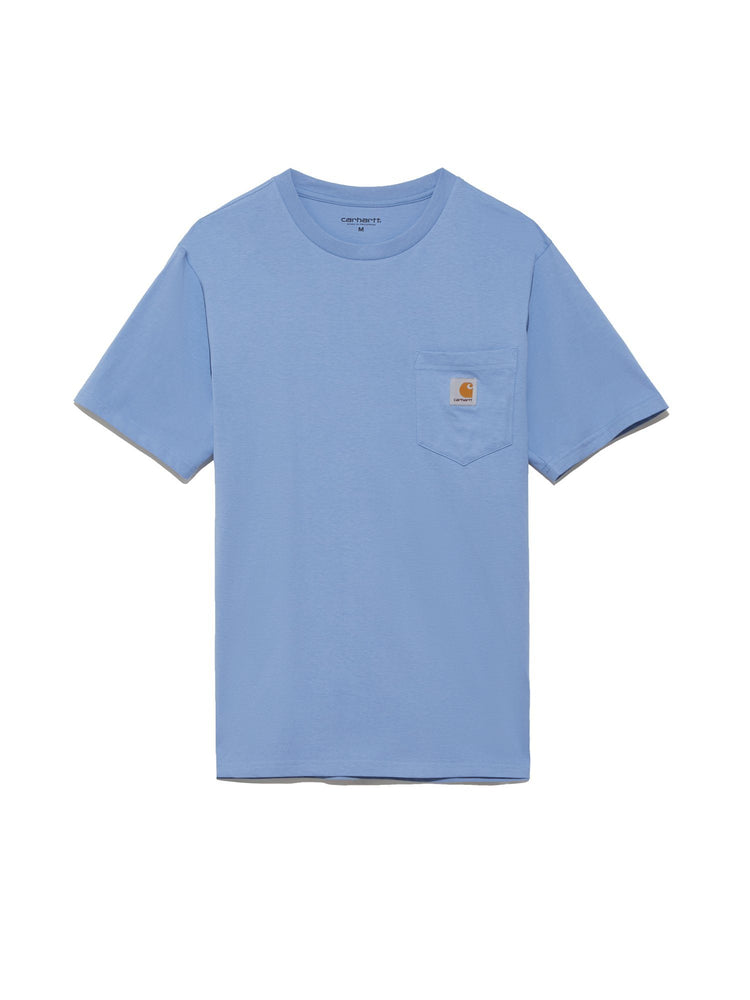 Футболка S/S Pocket T-Shirt Легкий трикотаж CARHARTT WIP
