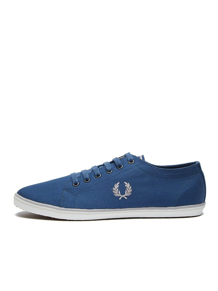 Кеды KINGSTON TWILL Обувь FRED PERRY
