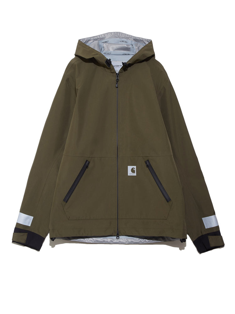 Куртка Gore Tex Reflect Active Jacket Верхняя одежда CARHARTT WIP