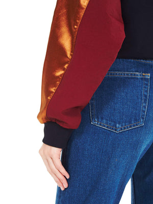 Джинсы W' Page Carrot Ankle Низ CARHARTT WIP