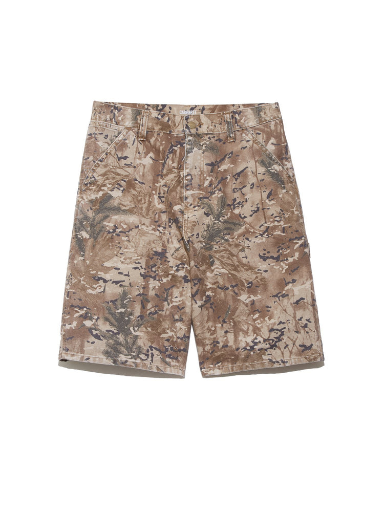 Шорты Single Knee Short Низ CARHARTT WIP