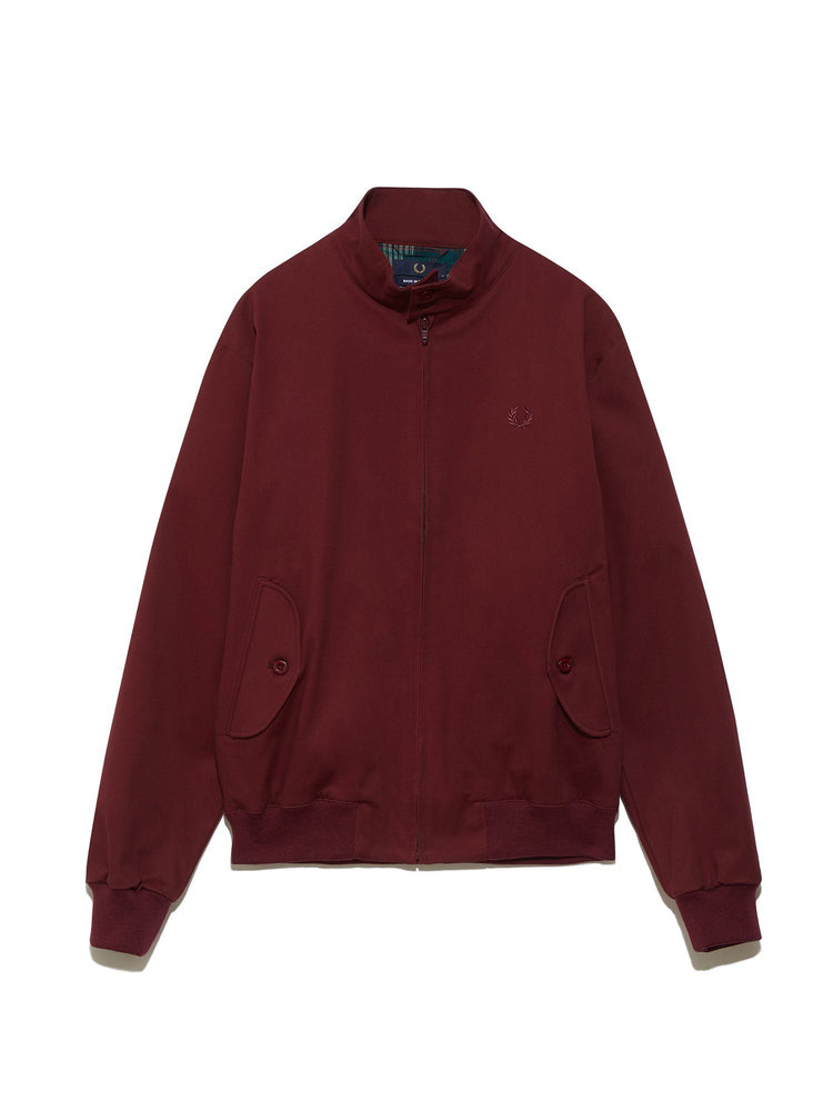 Харингтон MADE IN ENGLAND HARRINGTON Верхняя одежда FRED PERRY
