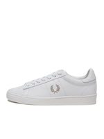 Кеды SPENCER LEATHER Обувь FRED PERRY