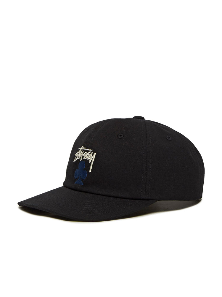 Кепка STOCK CLUB LOW PRO CAP Аксессуары STUSSY