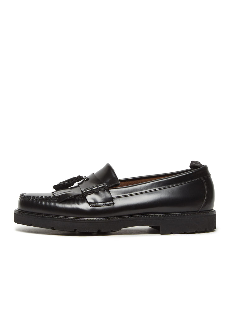 Ботинки FP X G.H.BASS TASSEL LOAFER Обувь FRED PERRY