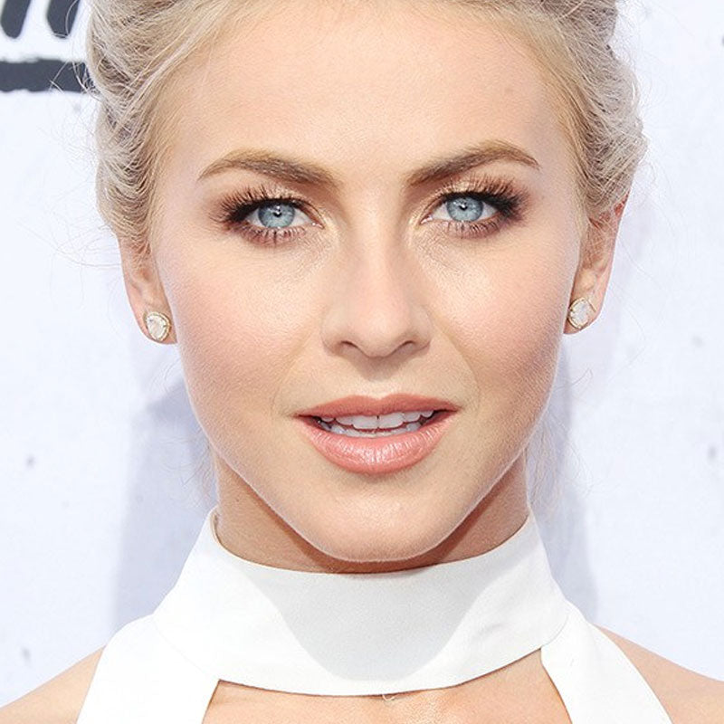 Julianne Hough Wearing EF Collection