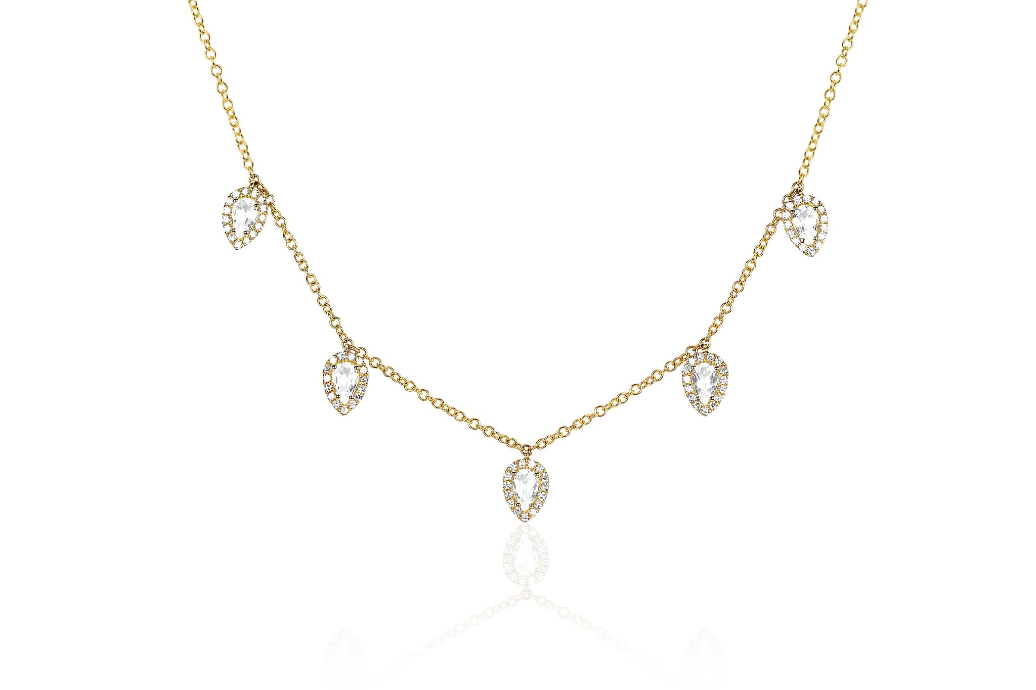 petite necklaces main products and pdp pendant necklace chains white women topaz albion diamonds with