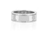 Diamond Love Spinning Ring