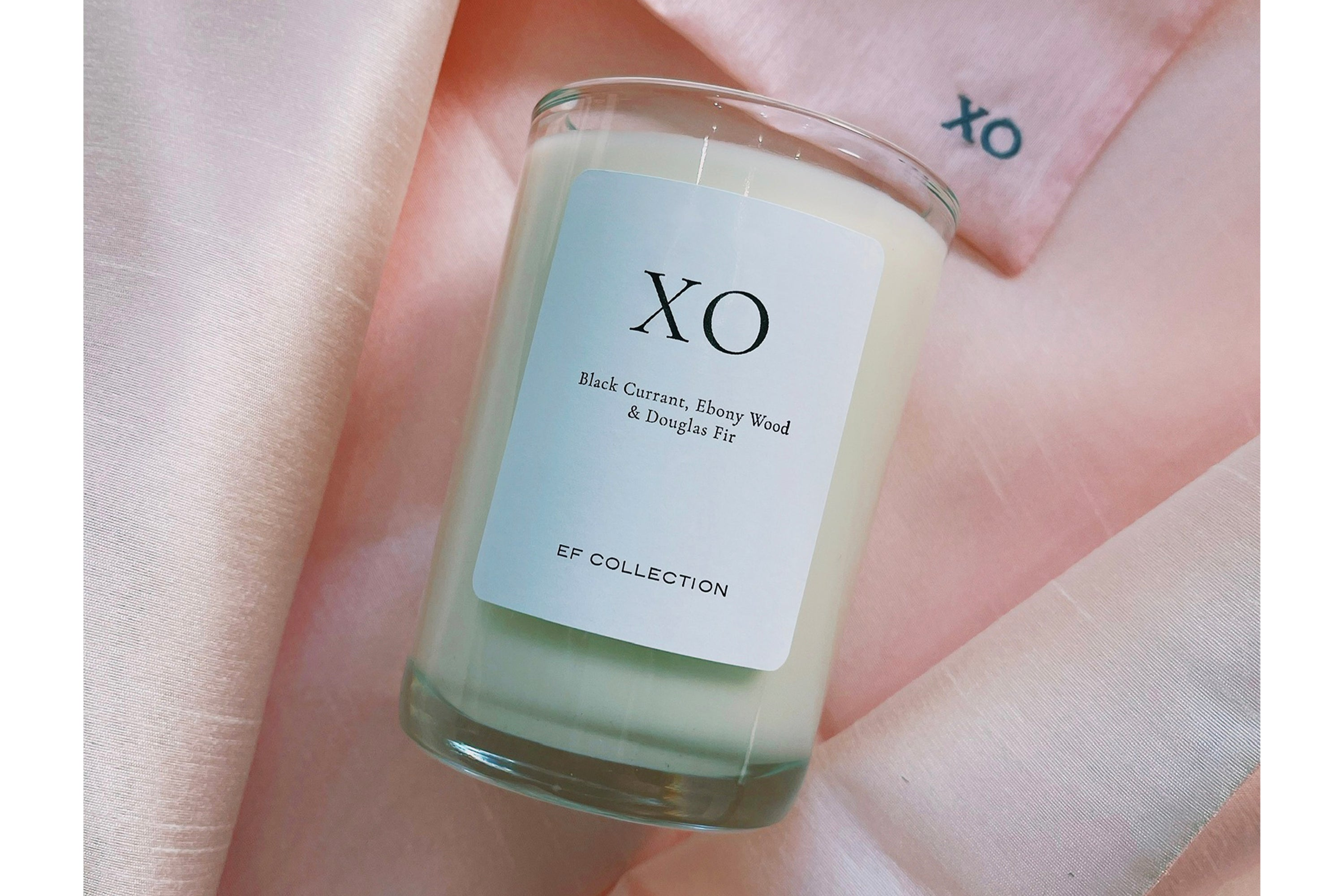 XO Candle & Shine Bright Stationery