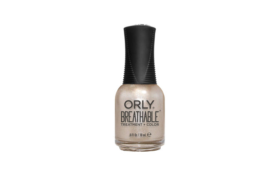 EF Collection X Orly<br> Breathable Nail Polish in Diamond Dust