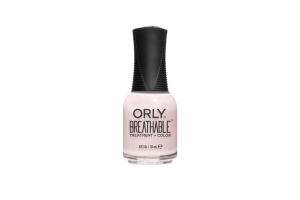 EF Collection X Orly <br>Breathable Nail Polish in Pretty Lady