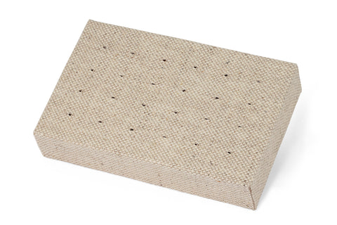 EF Collection Linen Stud Display - 1