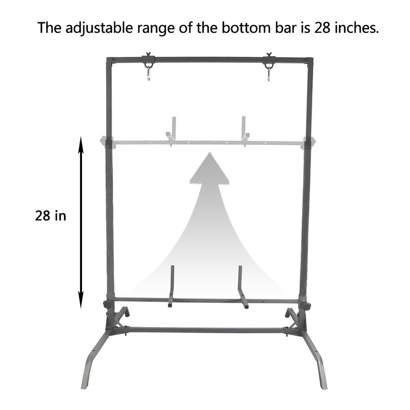Archery Target Stand