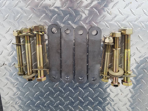 67-79 f250/350 Super Duty Spring Swap Kit