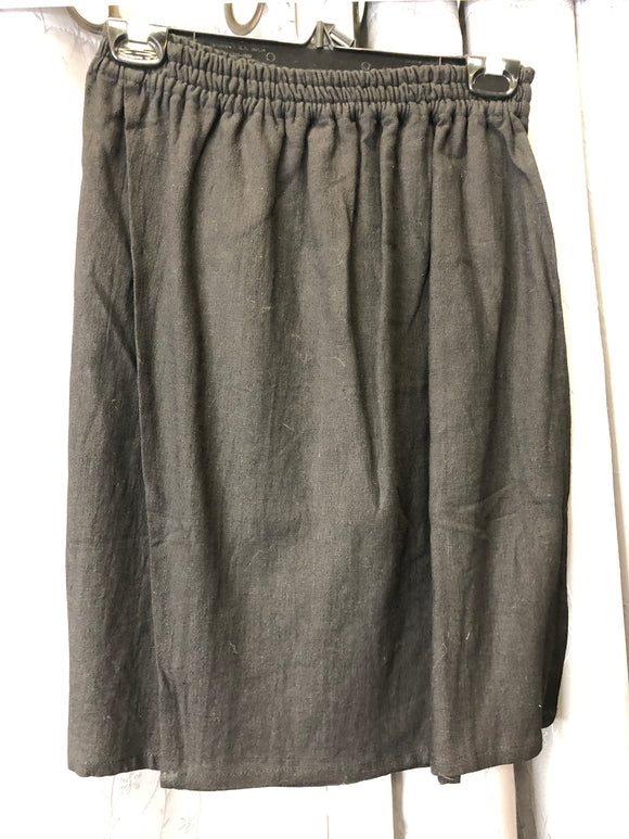 Kaliyana black skirt in Sz S(4/6)