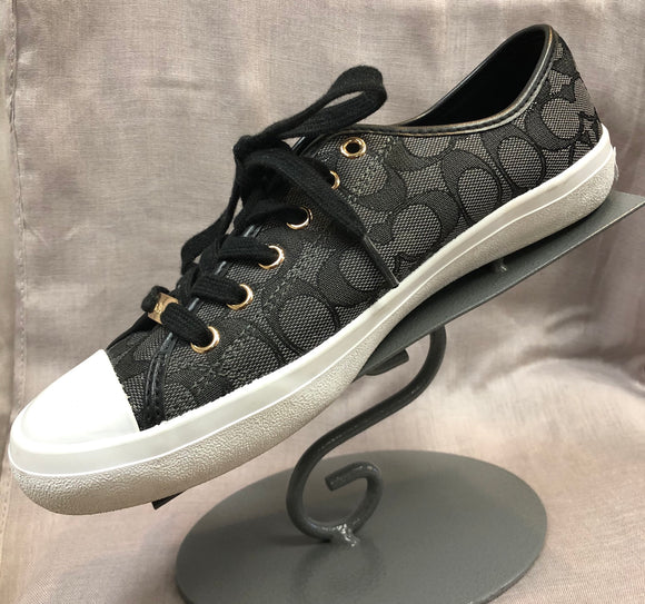 Coach sneakers Sz 8.5
