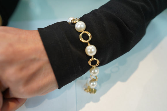 Nancy Ciccone Bracelet