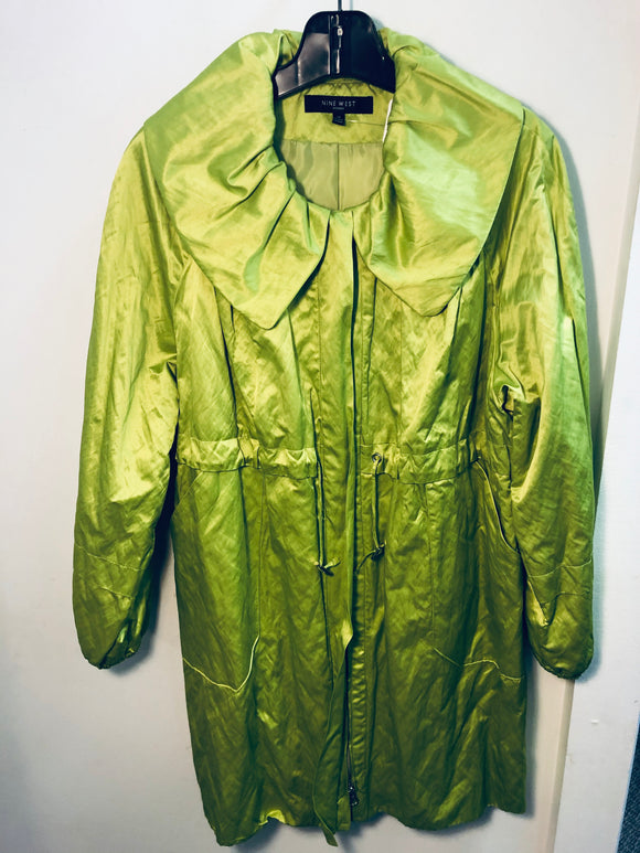 Nine West Jacket Sz XL