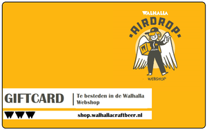 Open afbeelding in diavoorstelling Walhalla Webshop Giftcard