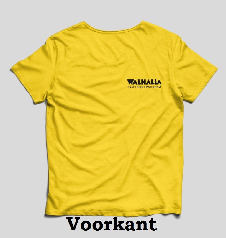 Walhalla T-Shirt 'resort'
