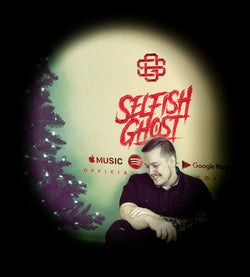 Selfish Ghost Merchandise