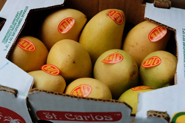 Mangoes, Ataulfo Case (5lbs)