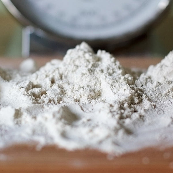 Flour, All-Purpose