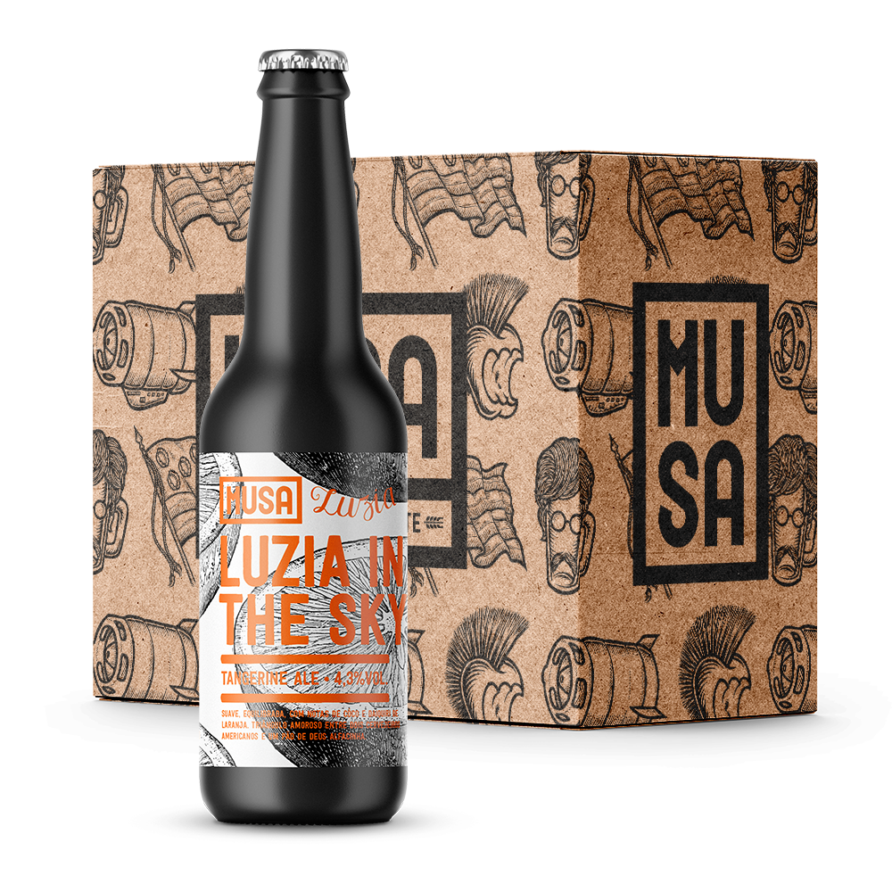 12 Pack | Luzia in the Sky