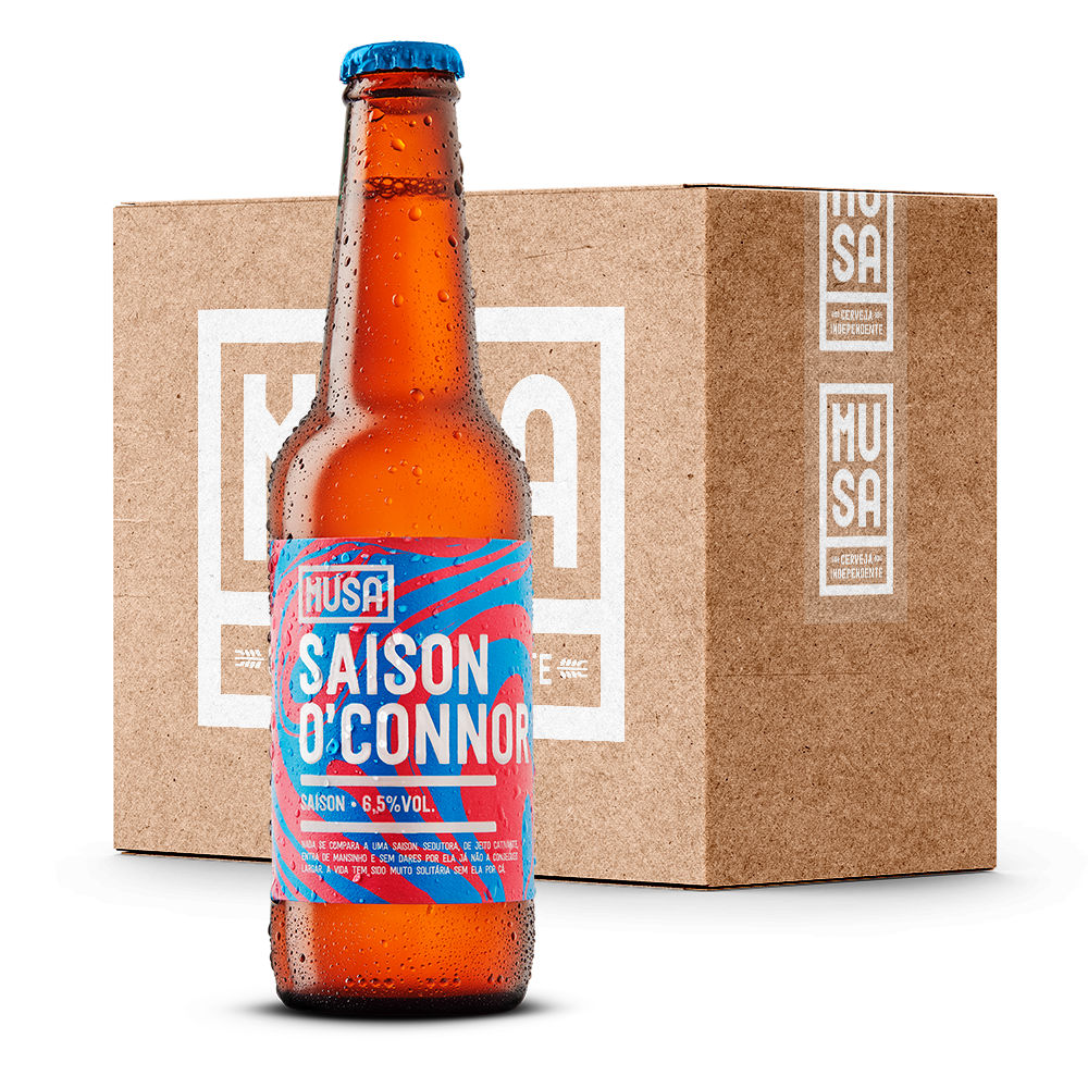 12 Pack | Saison O'Connor