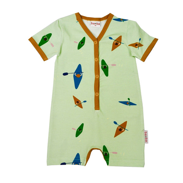 Baby Summersuit, Kari - Ba*Ba