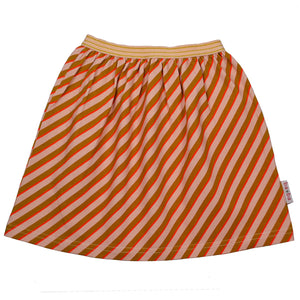 Bonny Skirt, stripes - Ba*Ba