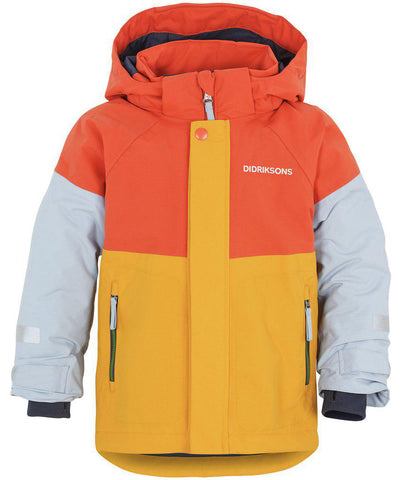 Lun Jacket,  multicolor - Didriksons