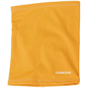 Ruff Kids Neck Loop, yellow - Didriksons