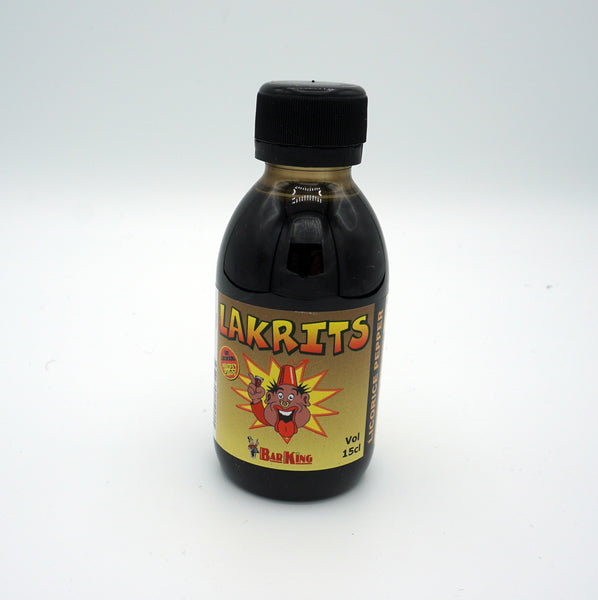 Lakrits Pepper Candy-Shot 150ml